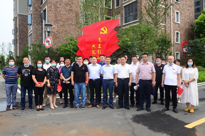 襄州区张湾街道办事